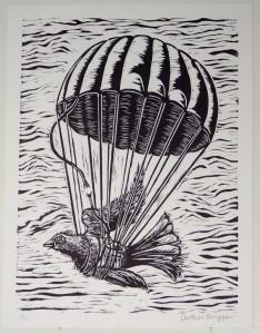Amber Briggs Parachute Not Needed